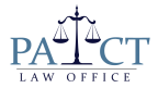 Logo of PACT Law Office