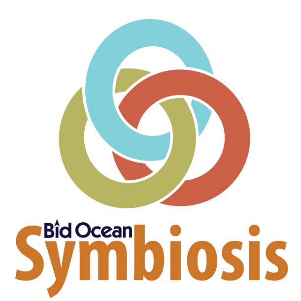 banner logo of Bid Ocean Symbiosis